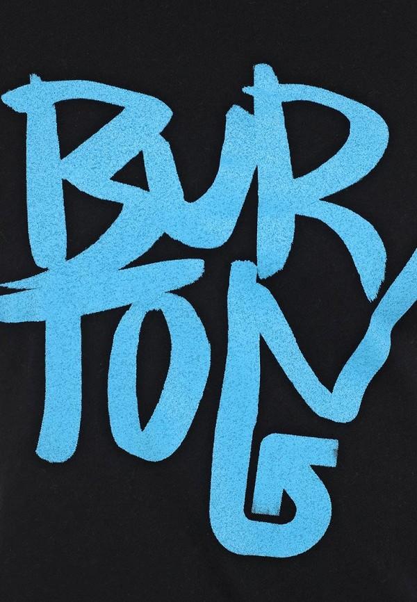 Футболка Burton 12330100002: изображение 3