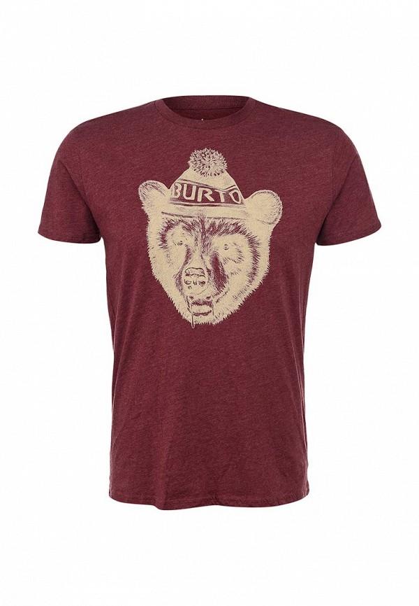 Спортивная футболка Burton 12327100627: изображение 1