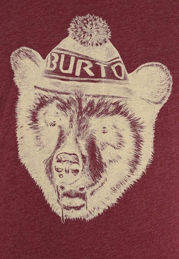 Спортивная футболка Burton 12327100627: изображение 3