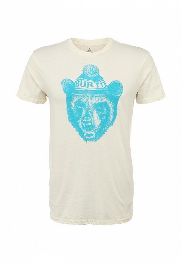 Спортивная футболка Burton 12327100104: изображение 2