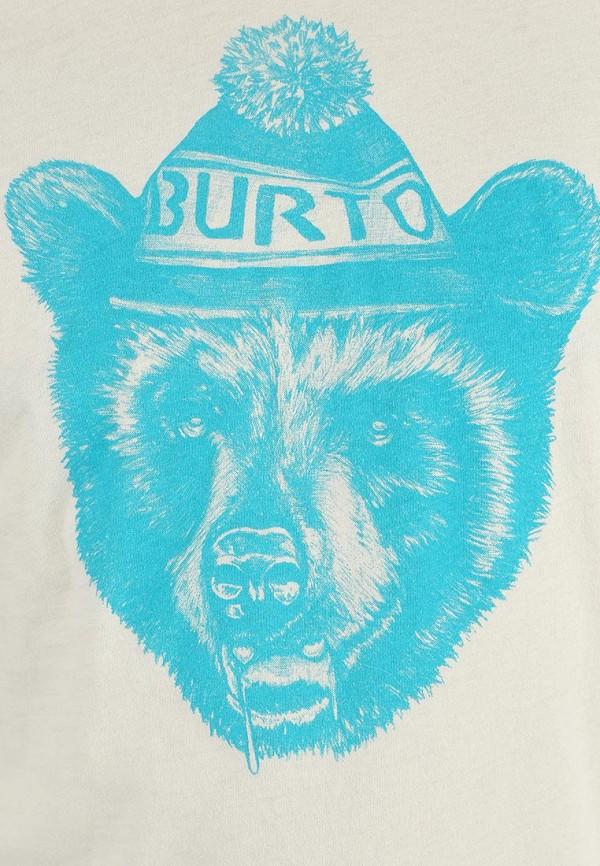 Спортивная футболка Burton 12327100104: изображение 5