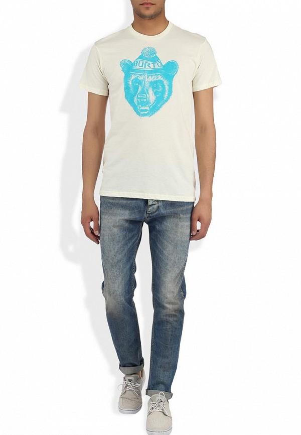 Спортивная футболка Burton 12327100104: изображение 7