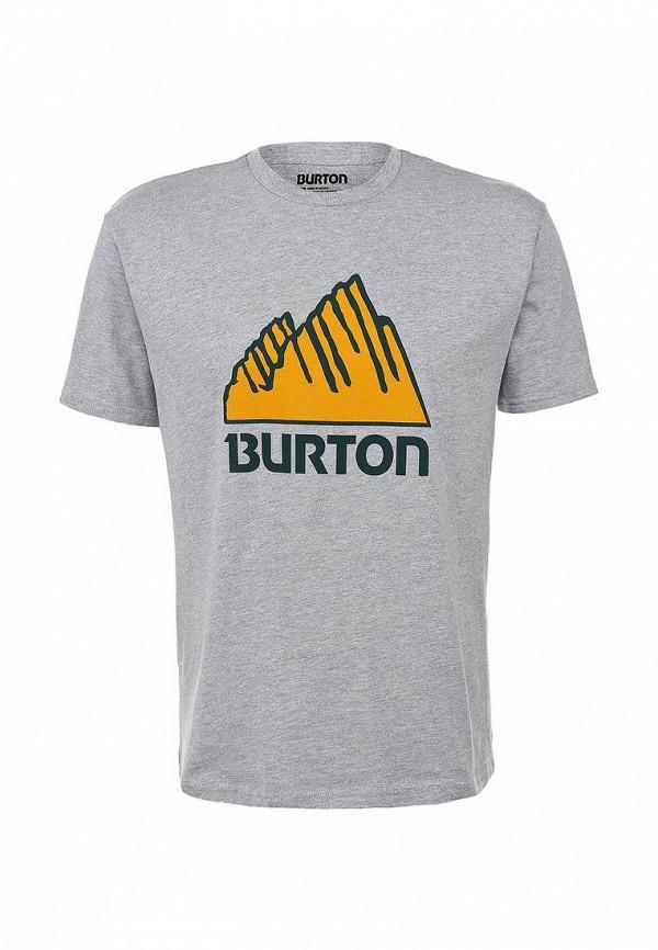 Спортивная футболка Burton 12339100076: изображение 1