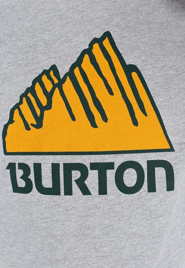 Спортивная футболка Burton 12339100076: изображение 3
