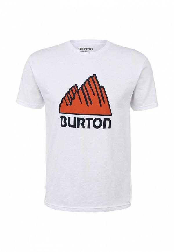 Футболка с коротким рукавом Burton 12339100101: изображение 2