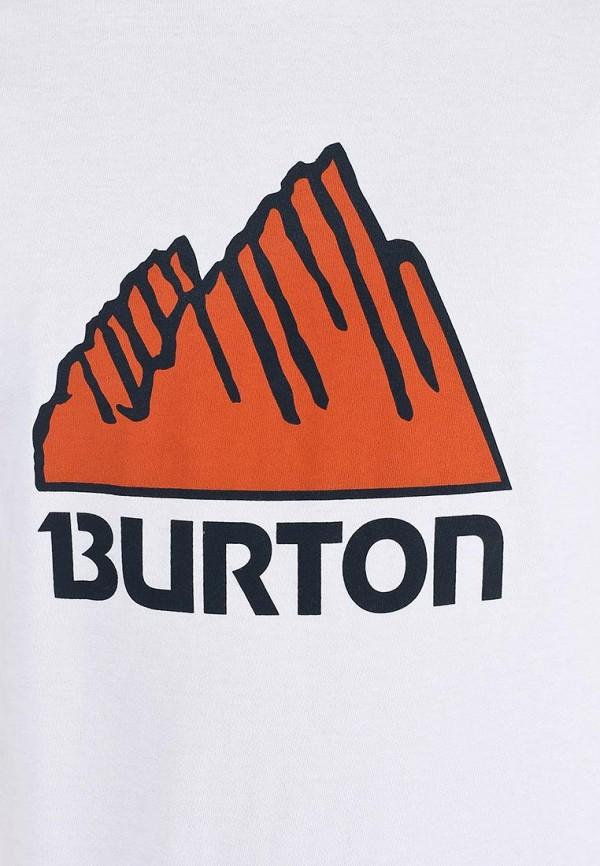 Футболка с коротким рукавом Burton 12339100101: изображение 5