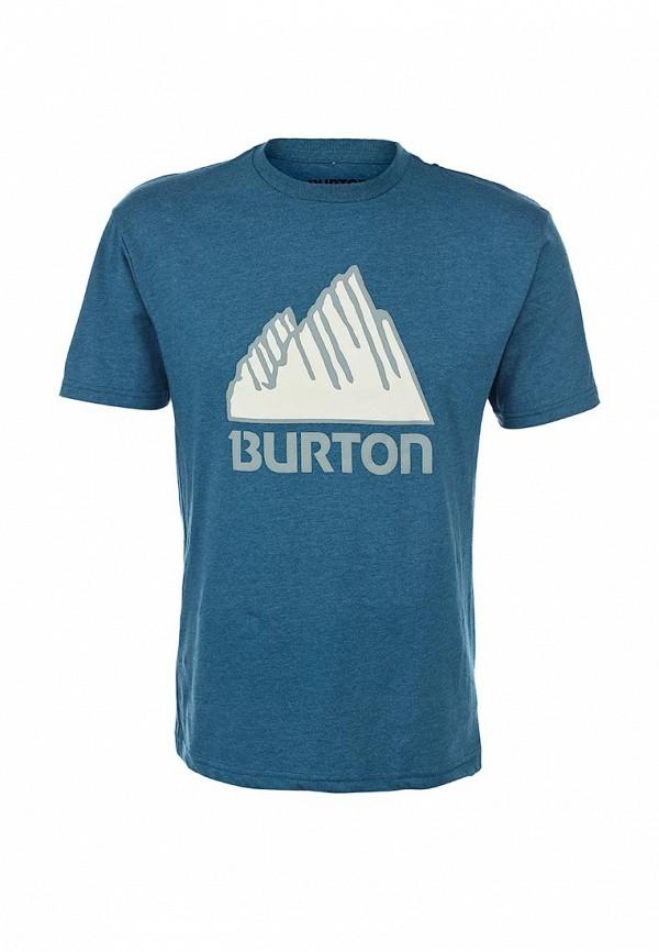 Спортивная футболка Burton 12339100445: изображение 1