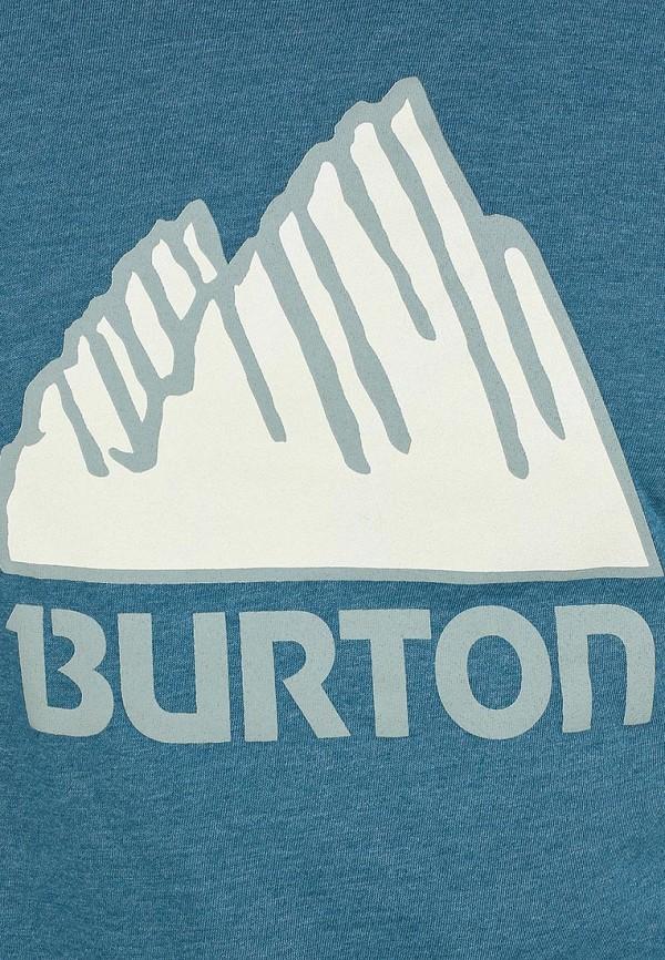 Футболка Burton 12339100445: изображение 2
