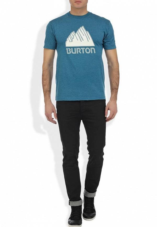 Спортивная футболка Burton 12339100445: изображение 4