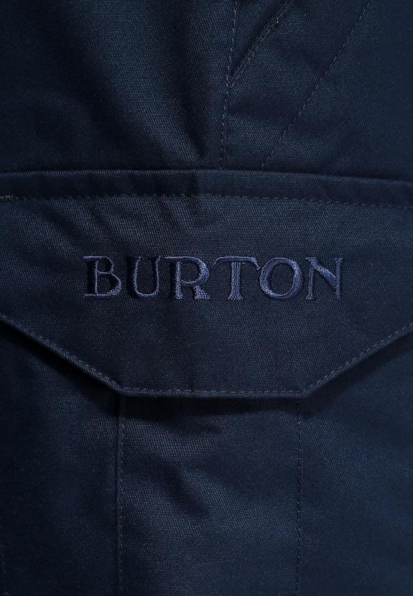Мужские спортивные брюки Burton 10186101406: изображение 5