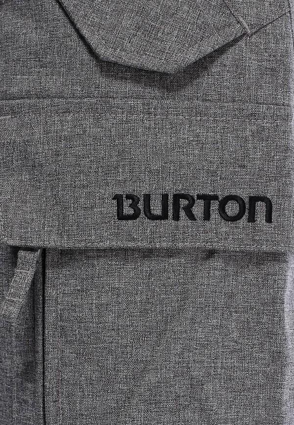 Мужские спортивные брюки Burton 13139100197: изображение 5