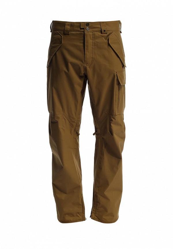 Мужские спортивные брюки Burton 13139100204: изображение 2