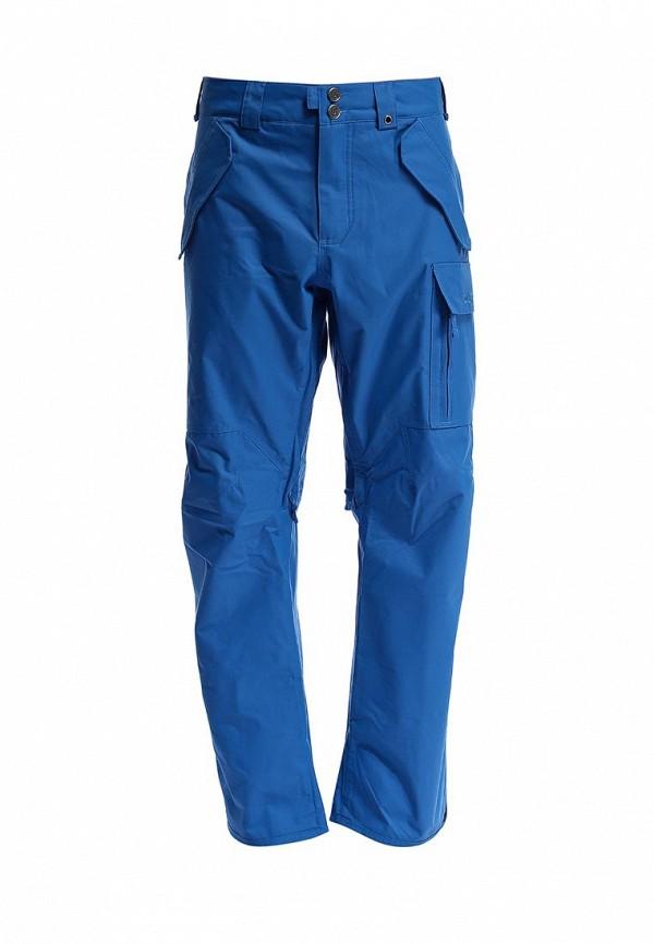 Мужские спортивные брюки Burton 13139100421: изображение 2