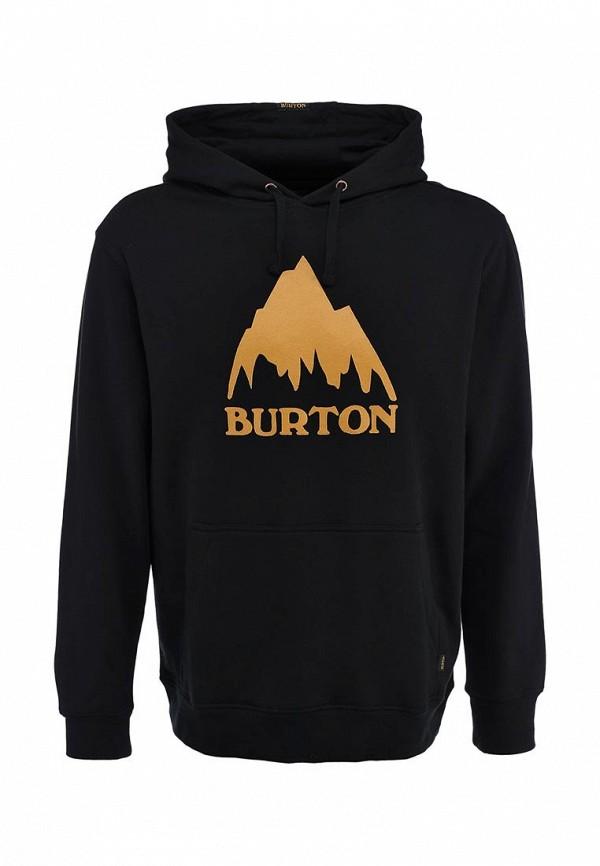 Мужские худи Burton 13774100002: изображение 2