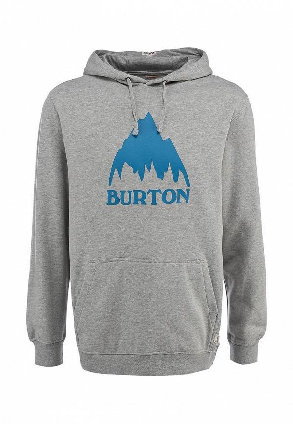 Мужские худи Burton 13774100079: изображение 2