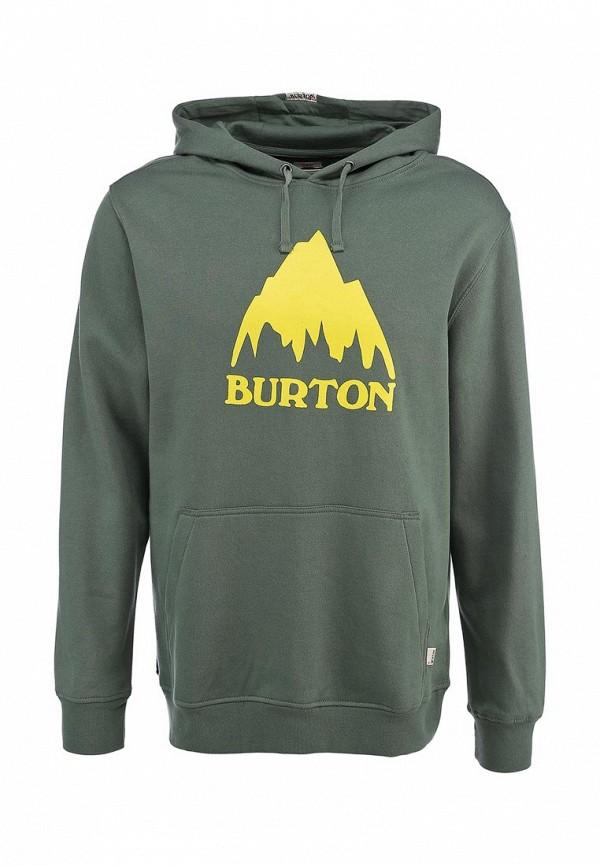 Мужские худи Burton 13774100307: изображение 2