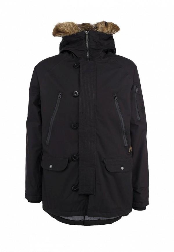 Куртка Burton 13987100065: изображение 5