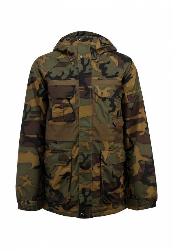 Утепленная куртка Burton 10167100350: изображение 1