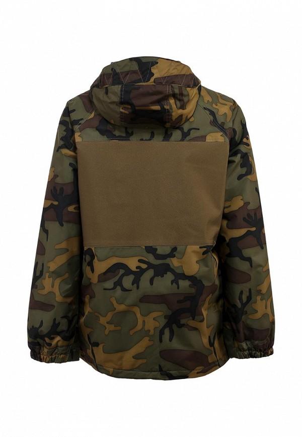 Утепленная куртка Burton 10167100350: изображение 2