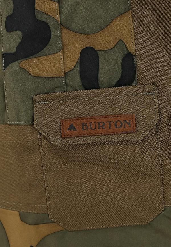 Утепленная куртка Burton 10167100350: изображение 3