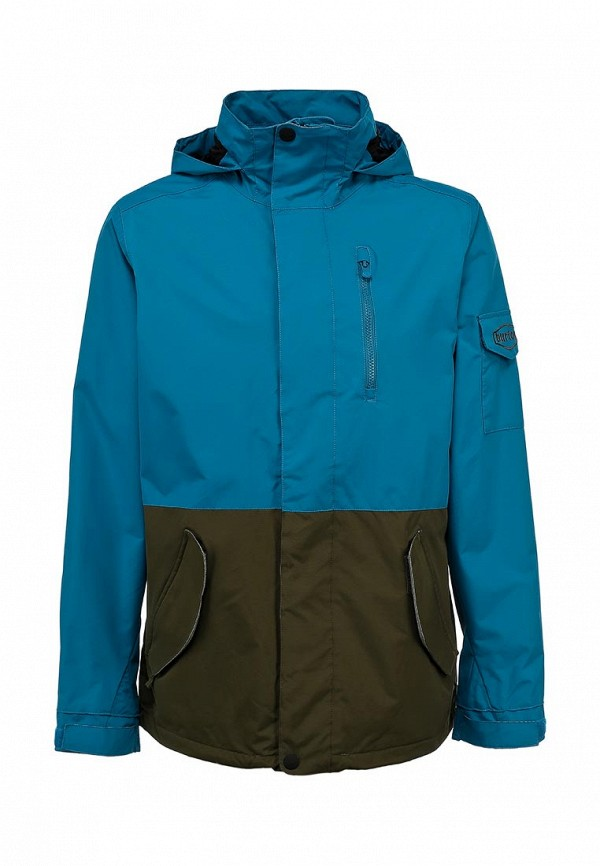Утепленная куртка Burton 10169100489: изображение 1
