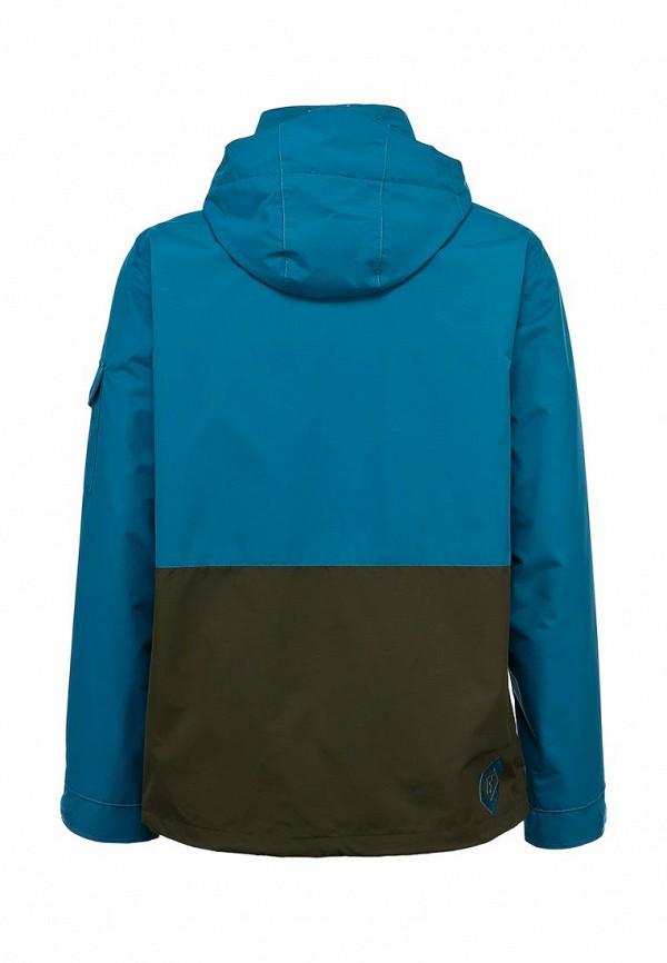 Утепленная куртка Burton 10169100489: изображение 2