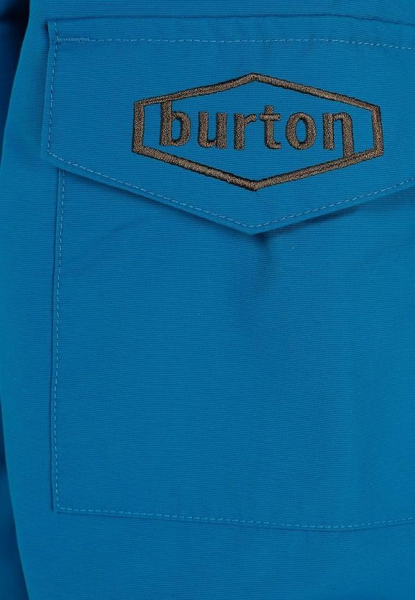 Утепленная куртка Burton 10169100489: изображение 3