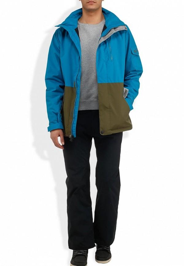 Утепленная куртка Burton 10169100489: изображение 4