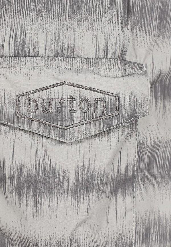 Куртка Burton 10169100909: изображение 5