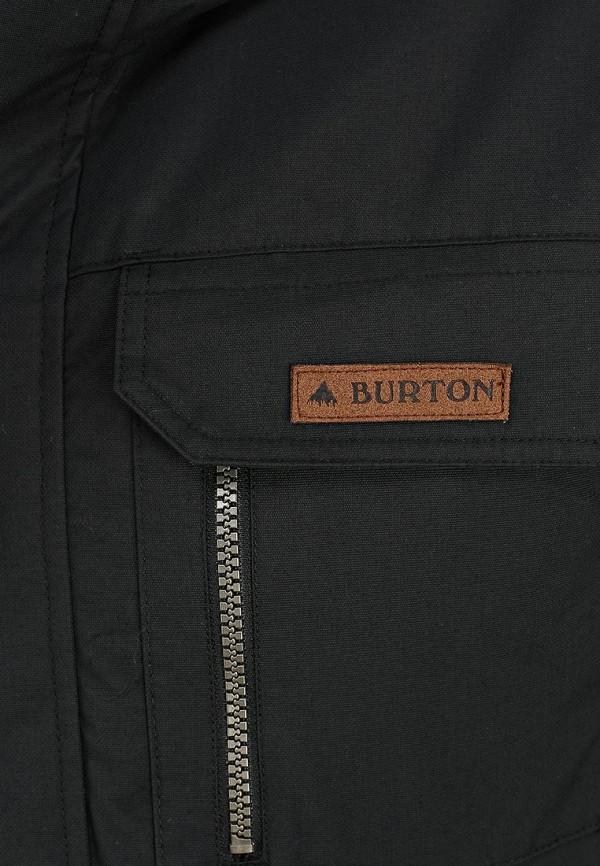 Утепленная куртка Burton 10172100002: изображение 3