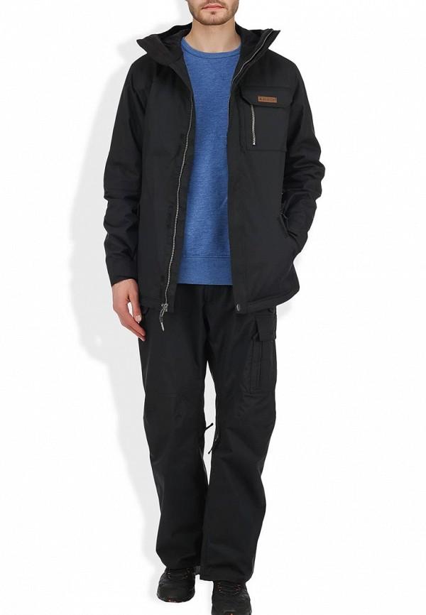 Утепленная куртка Burton 10172100002: изображение 4
