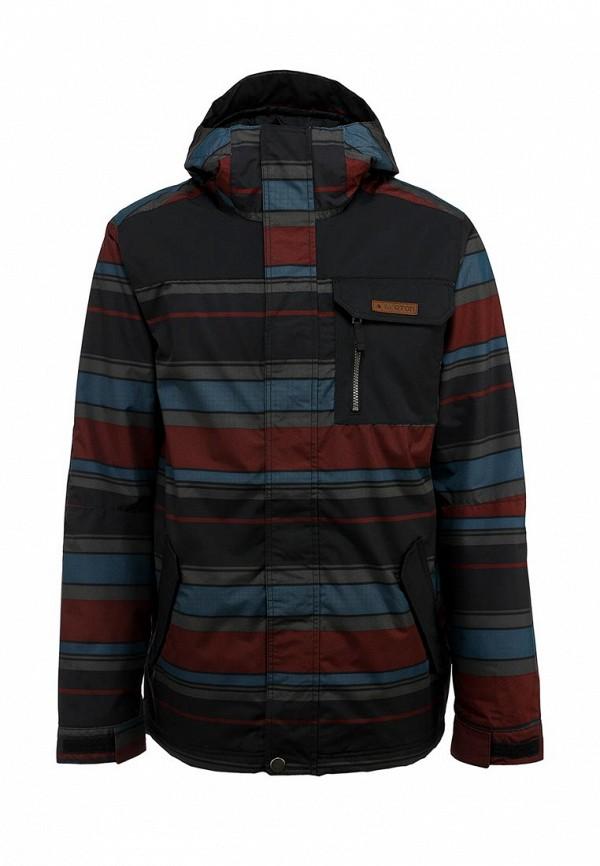 Утепленная куртка Burton 10172100029: изображение 1