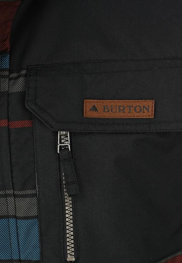 Утепленная куртка Burton 10172100029: изображение 3