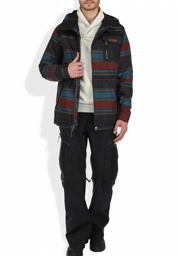 Утепленная куртка Burton 10172100029: изображение 4