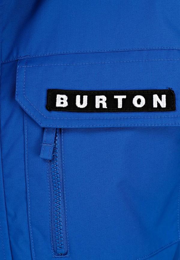 Утепленная куртка Burton 10172100403: изображение 3