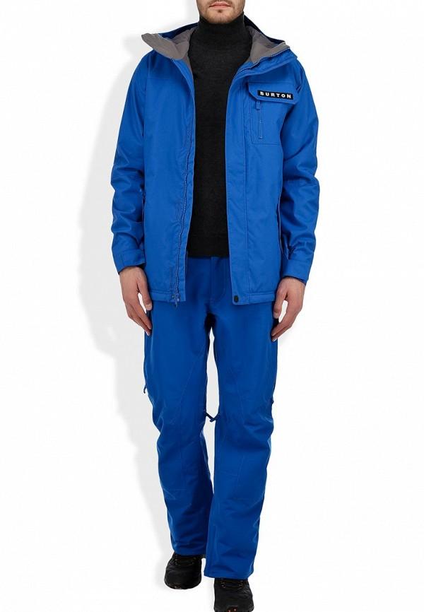 Утепленная куртка Burton 10172100403: изображение 4