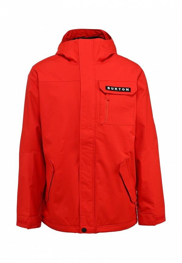 Утепленная куртка Burton 10172100603: изображение 1