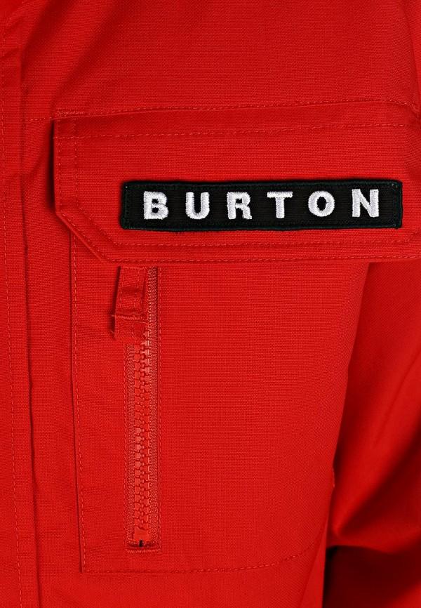 Утепленная куртка Burton 10172100603: изображение 3