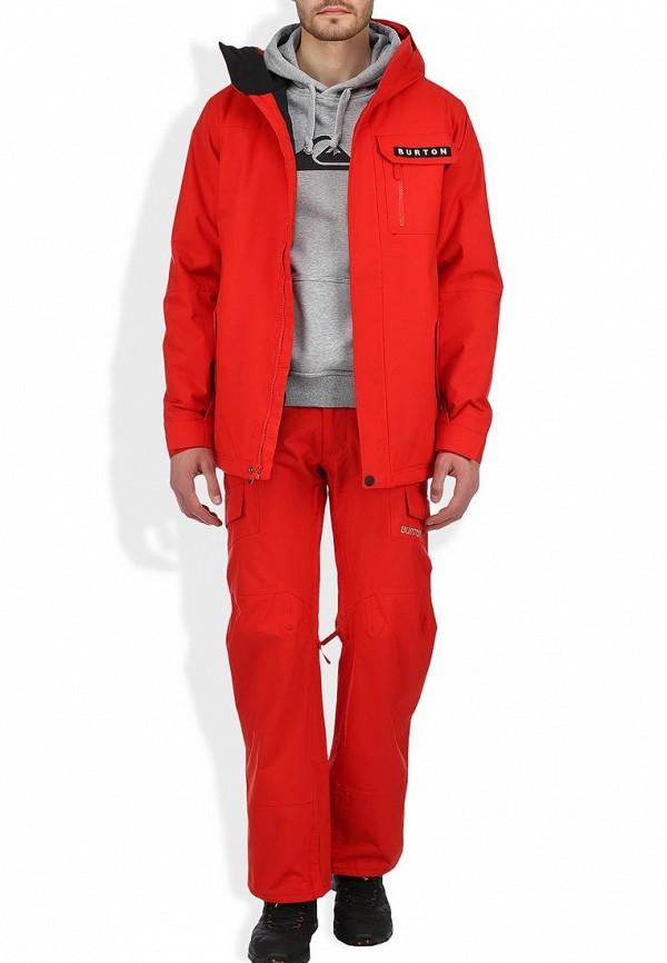 Утепленная куртка Burton 10172100603: изображение 4