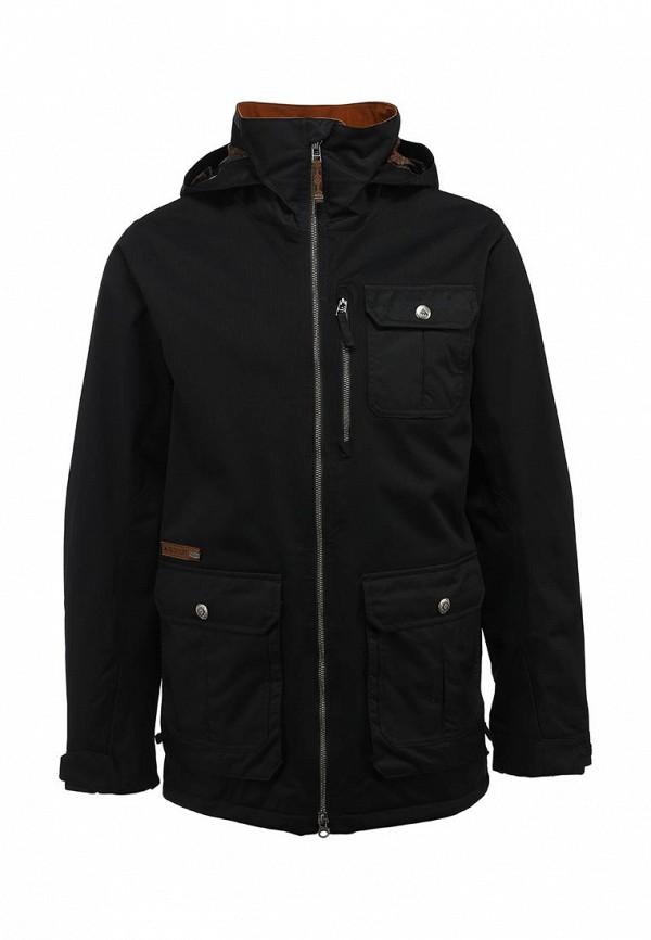 Утепленная куртка Burton 10173100002: изображение 2
