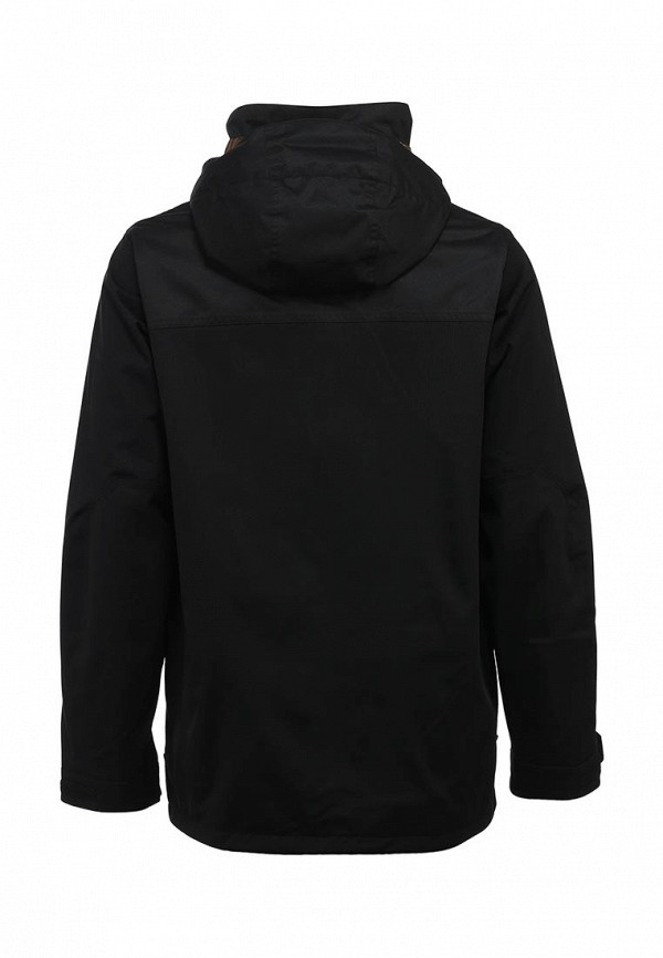 Утепленная куртка Burton 10173100002: изображение 3