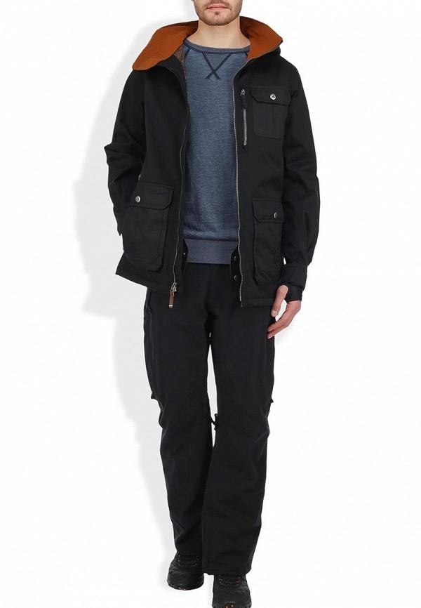Утепленная куртка Burton 10173100002: изображение 7