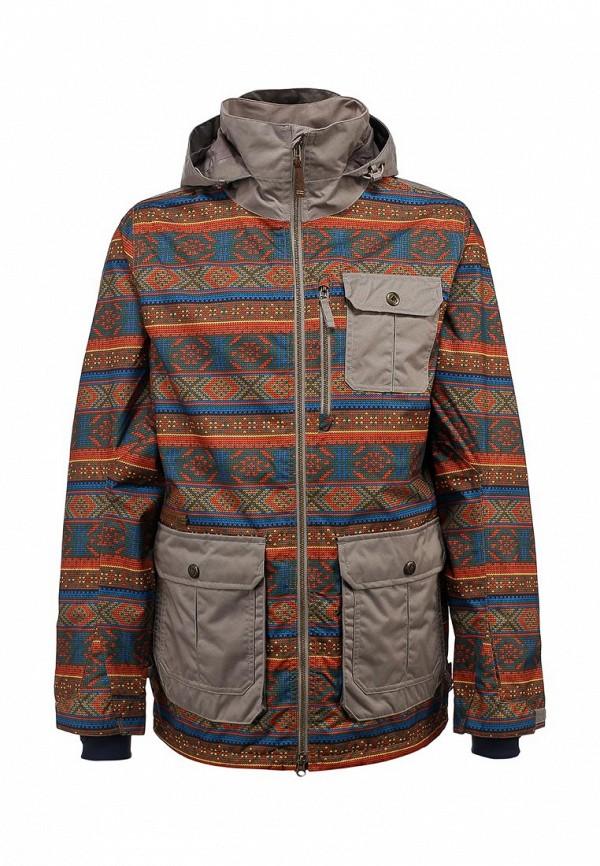 Утепленная куртка Burton 10173100959: изображение 1