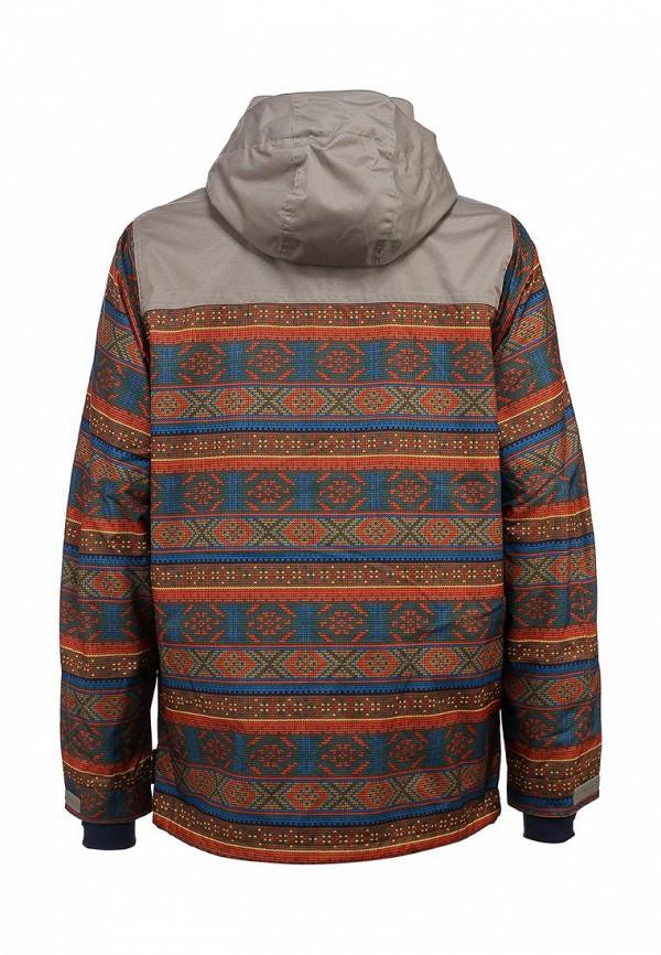 Утепленная куртка Burton 10173100959: изображение 2