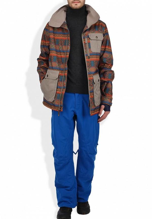 Утепленная куртка Burton 10173100959: изображение 4