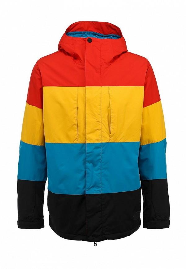 Утепленная куртка Burton 10174100631: изображение 1