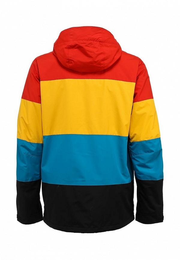 Утепленная куртка Burton 10174100631: изображение 2