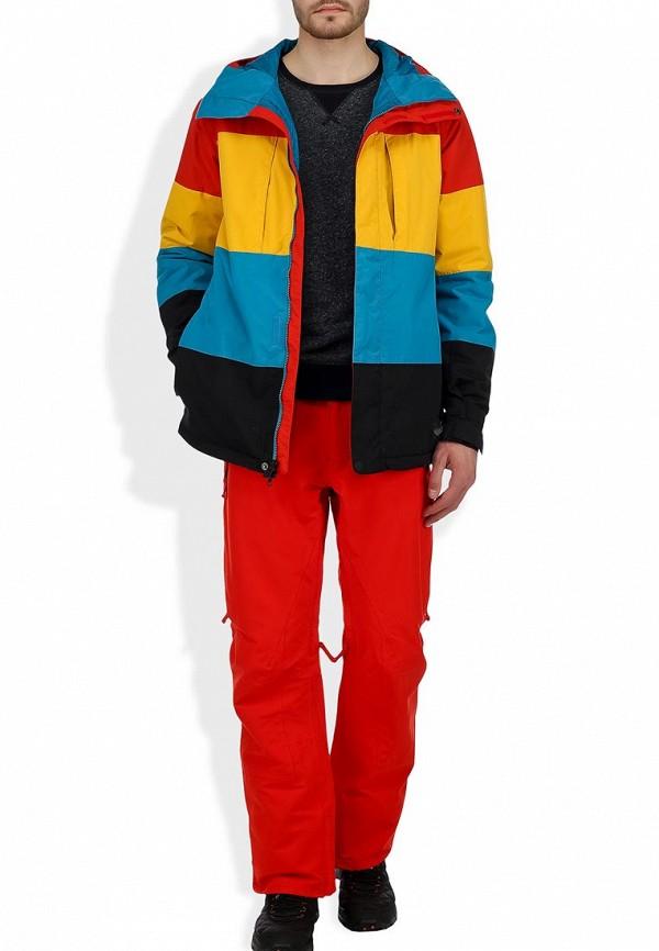 Утепленная куртка Burton 10174100631: изображение 4
