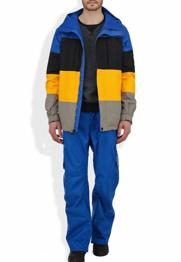 Утепленная куртка Burton 10174100859: изображение 4