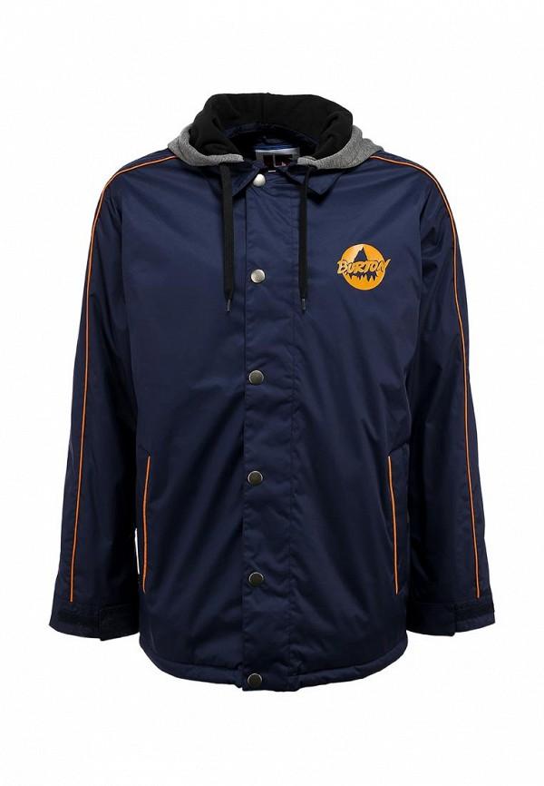 Утепленная куртка Burton 10176100493: изображение 1